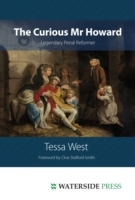 Curious Mr Howard - Tessa West (Hardcover) - Cover