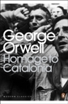 Homage to Catalonia - George Orwell (Paperback)