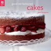 Good Old-Fashioned Cakes - Jane Pettigrew (Hardcover)