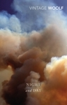 Night and Day - Virginia Woolf (Paperback)