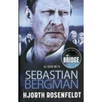 Sebastian Bergman - Hjorth Rosenfeldt (Paperback)