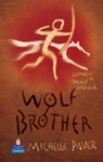 Wolf Brother (Hardcover Educational Edition) - Michelle Paver (Hardcover)