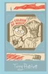 Colour of Magic - Terry Pratchett (Hardcover)
