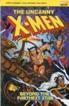 Uncanny X-Men - Chris Claremont (Paperback)