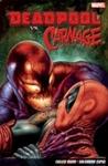 Deadpool Vs. Carnage - Cullen Bunn (Paperback)