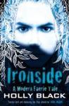 Ironside - Holly Black (Paperback)
