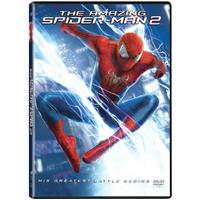 The Amazing Spider-Man 2 (DVD)