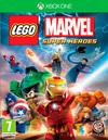 LEGO Marvel Super Heroes (Xbox One)