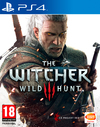The Witcher 3: Wild Hunt (PS4) Cover