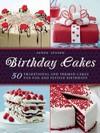 Birthday Cakes - Janne Jansen (Hardcover)