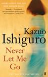 Never Let Me Go - Kazuo Ishiguro (Paperback)
