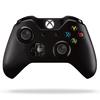 Microsoft Wireless Controller - Black (Xbox One)