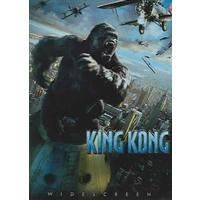 King Kong (Region 1 DVD)