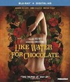 Like Water For Chocolate (Region A Blu-ray)