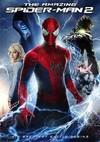 Amazing Spider Man 2 (Region 1 DVD)