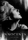 Criterion Collection: the Innocents (Region 1 DVD)