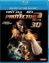 Protector 2 3D (Region A Blu-ray)