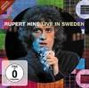 Rupert Hine - Live TV Show Sweden (Region 1 DVD)