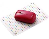 Choiix / Cooler Master Cruiser Wlireless Mouse - Red - Cover