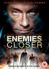 Enemies Closer (DVD)