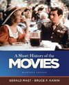 A Short History of the Movies - Gerald Mast (Paperback)