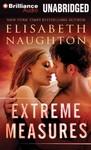 Extreme Measures - Elisabeth Naughton (CD/Spoken Word)