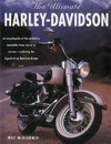 The Ultimate Harley-Davidson - Mac McDiarmid (Paperback)