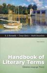 Handbook of Literary Terms - X. J. Kennedy (Paperback)