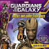 Rocket and Groot Fight Back - Adam Davis (Paperback) Cover