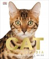 The Cat Encyclopedia - Inc. Dorling Kindersley (Hardcover)