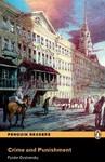 Level 6: Crime and Punishment - Fyodor Dostoyevsky (Paperback)