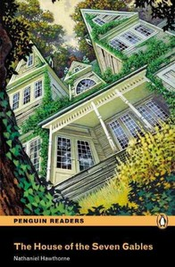 The House of the Seven Gables - Nathaniel Hawthorne (Paperback) - Cover