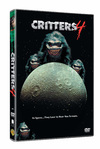 Critters 4 (DVD)