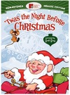 Twas The Night Before Christmas (DVD)