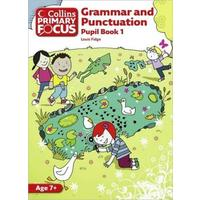 Grammar and Punctuation - Louis Fidge (Paperback)