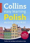 Collins Easy Learning Polish Audio Course - Hania Forss (CD/Spoken Word)