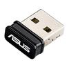 ASUS USB-N10 Nano Wireless-N150 802.11b/g/n 150Mbps