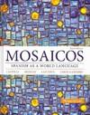 Mosaicos - Matilde Olivella De Castells (Hardcover)