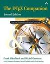 The Latex Companion - Frank Mittelbach (Paperback)