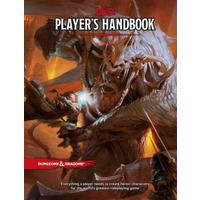 Dungeons & Dragons - Player's Handbook (Role Playing Game)