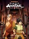 Avatar - the Last Airbender - Gene Luen Yang (Hardcover)