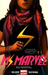 Ms. Marvel 1 - G. Willow Wilson (Paperback)