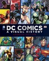 DC Comics - Alan Cowsill (Hardcover) Cover
