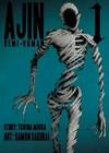 Ajin Demi-human 1 - Tsuina Miura (Paperback)