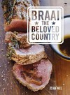 Braai the Beloved Country - Jean Nel (Paperback)