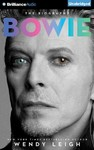 Bowie - Wendy Leigh (CD/Spoken Word)