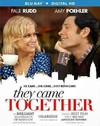 They Came Together (Region A Blu-ray)