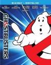 Ghostbusters (Region A Blu-ray)