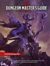 Dungeons & Dragons - Dungeon Master's Guide (Role Playing Game)