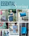 Essential Sewing - Tessa Evelegh (Hardcover)
